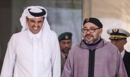 Comment Riyad compte faire payer à Mohammed VI son rapprochement avec le Qatar