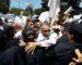 Le FFS dénonce la répression et rencontre des syndicats