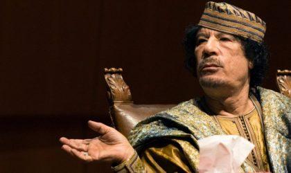 Affaires des fonds libyens volés en Belgique: quiveut semer la confusion?