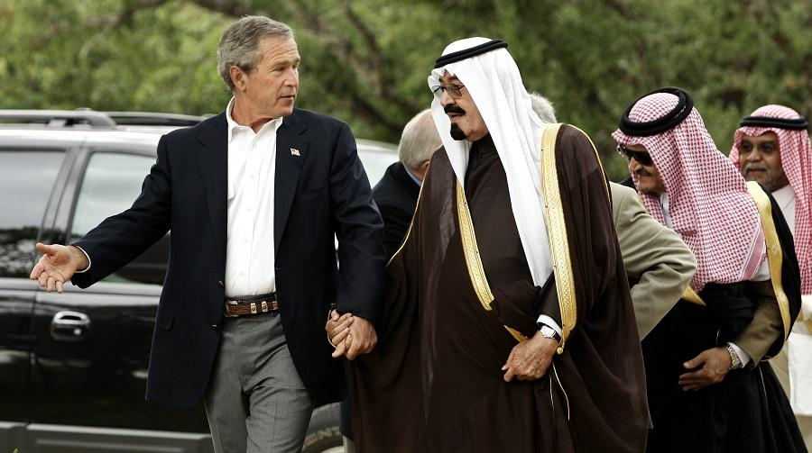 Arabie Saoudite Salmane