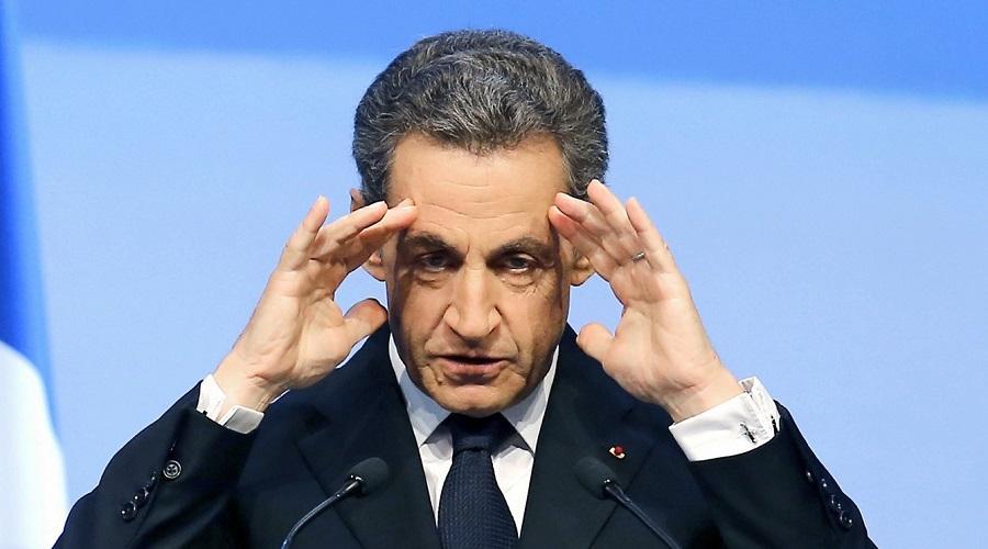 Sarkozy El-Islam
