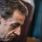 Sarkozy contrôle judiciaire garde à vue