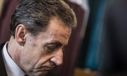 Nicolas Sarkozy placé sous contrôle judiciaire, une première dans l'histoire de la 5e République