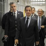 Sarkozy Kadhafi garde à vue