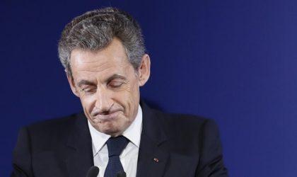 Soupçons de financement libyen: l'ex-président français Sarkozy inculpé