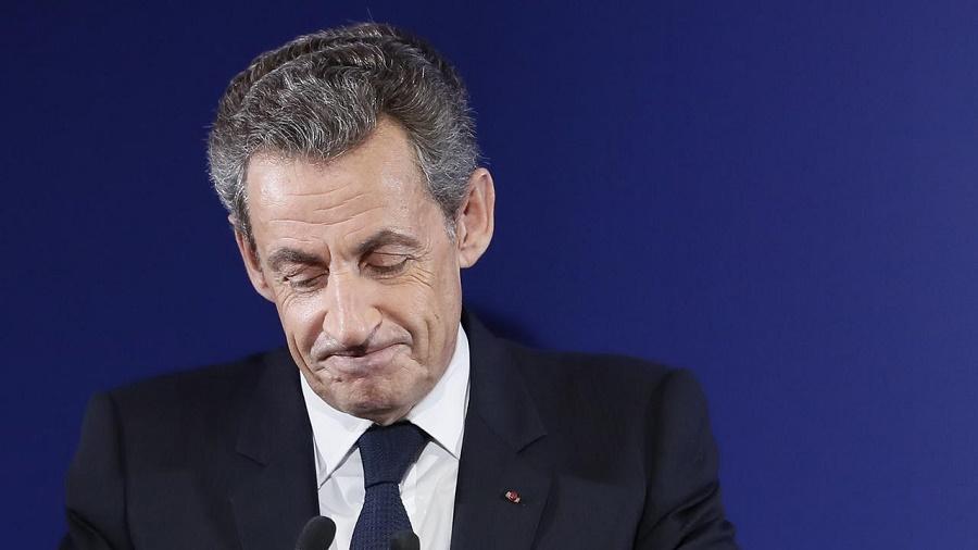 Sarcozy inculpé financement libyen