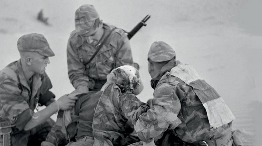 soldat ALN