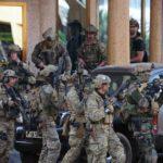 soldats djihadistes