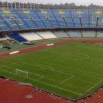quart de finale Coupe d'Algérie JSK USMB