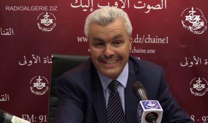 APN: le président de la commission des finances et du budget reçoit des experts du FMI