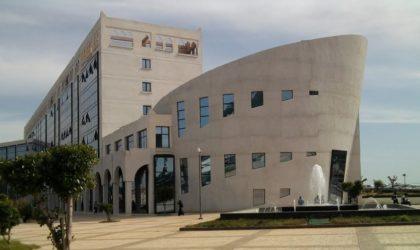 Accompagnement de 20 établissements universitaires pour améliorer leur classement
