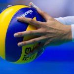 Le Caire volley championnat d'Afrique