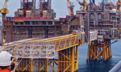 Le pétrole à la baisse en Asie avant les stocks américains