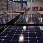 zergoun projet panneaux photovoltaïques