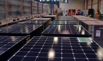 Le groupe Zergoun lancera au mois de juin un mégaprojet dans le photovoltaïque