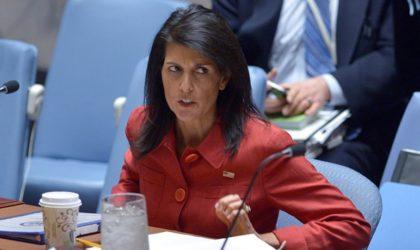 Un projet de résolution américain provoque la panique au sein du Makhzen