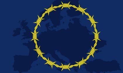 L'Europe à l'arrêt
