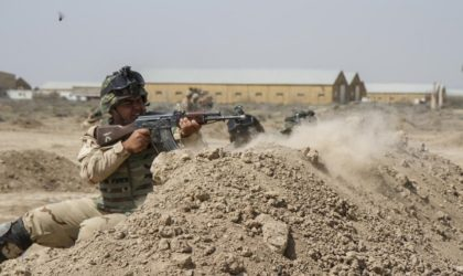 Les Etats-Unisprévoientd'envoyer 120000 soldatsau Moyen-Orient
