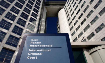 La CPI accepte une plainte des Palestiniens visant Israël
