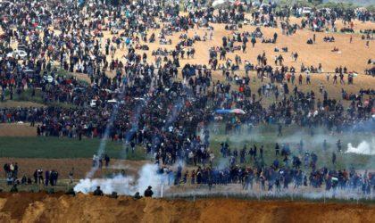 ONU : les Etats-Unis bloquent la déclaration sur les violences à Ghaza