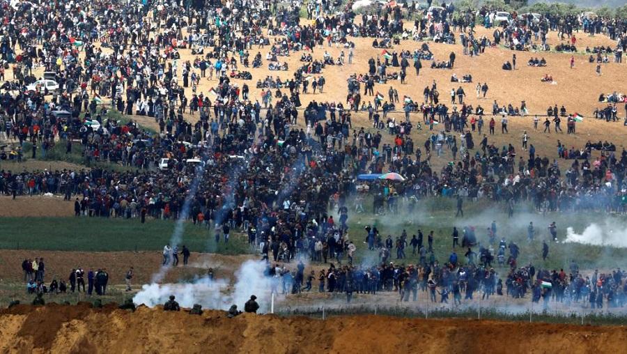 ONU violences à Ghaza