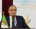 Hassen Khelifati PDG d'Alliance Assurances présent au 1er Symposium sur la place financière