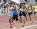 Championnat arabe d'athlétisme U20: la sélection algérienne remporte 17 médailles