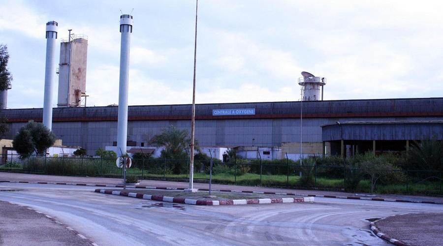 El-Hadjar budget moderniser relancer activité