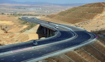 Coopération Algérie-UE : la sécurité des infrastructures routières en débat à Alger