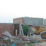 construction sans permis