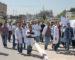Journée de grève peu suivie dans l'enseignement et la santé