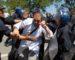 Les médecins résidents empêchés de tenir un sit-in à Alger