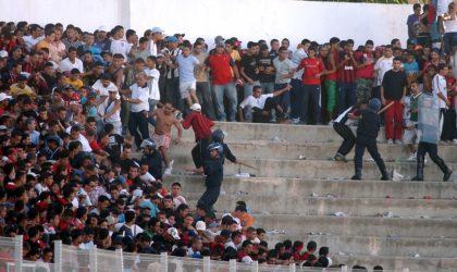Installation d'une commission d'enquête sur les causes de la violence dans les stades