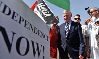 Sahara Occidental : des pourparlers entre le Front Polisario et le Maroc début décembre à Genève