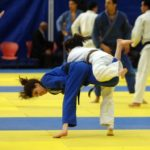 African Cup judo Tunisie