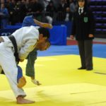 judo Coupe d'Europe juniors Mabrouk