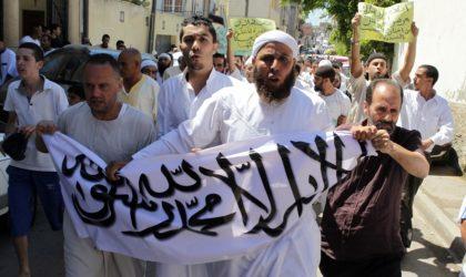 L'Algérie expose son expérience à des imams américains en matière de déradicalisation