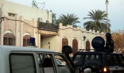 Une condamnation à mort prononcée par le tribunal de Ghardaïa pour espionnage