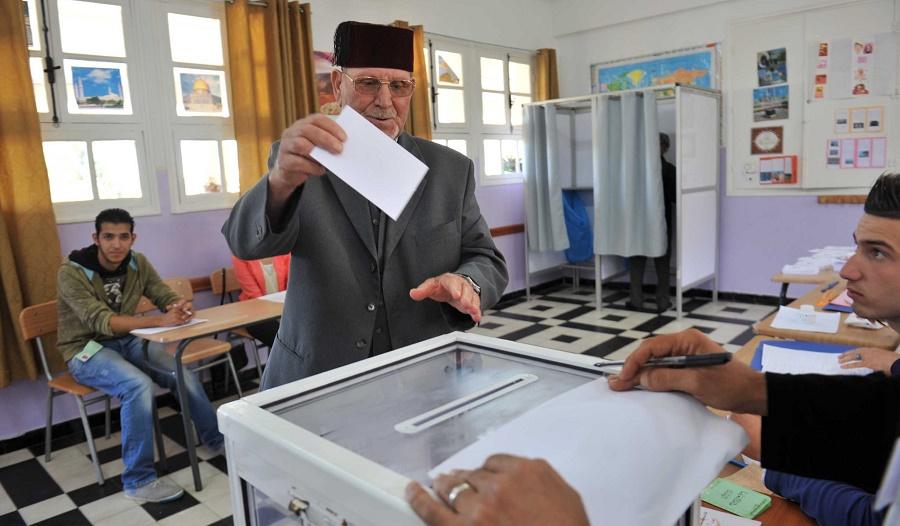 FFS Instance présidentielle élection présidentielle Premier secrétaire