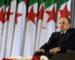 Bouteflika remanie son Exécutif: quatre ministres quittent le gouvernement