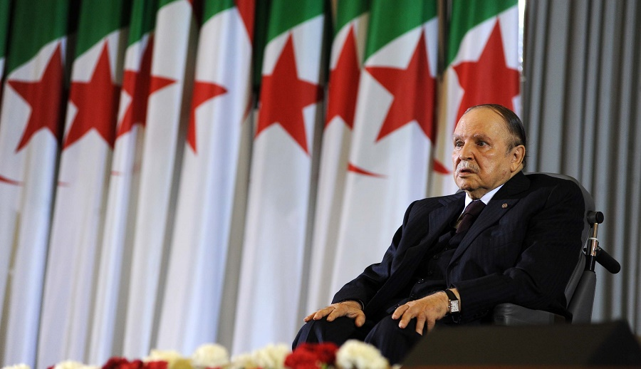 Bouteflika remaniement ministériel