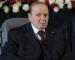 Le président Bouteflika appelle à faire face «avec clairvoyance» aux idées «étrangères»