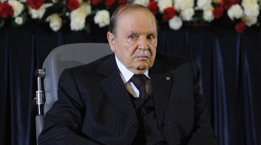 Bouteflika Yaoum el-Ilm