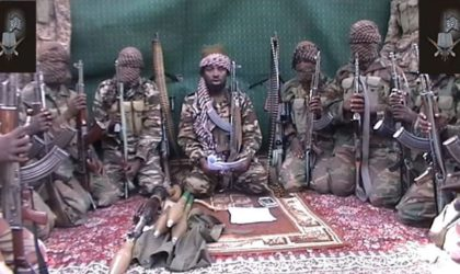 Nigeria : sommet militaire Afrique – Etats-Unis sur le terrorisme