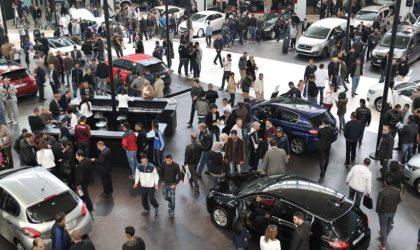 Ces chiffres de l'ONS qui révèlent la réalité du marché automobile en 2017
