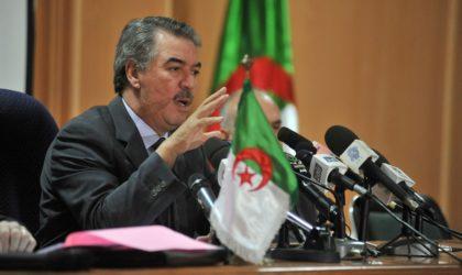 Accord de coopération scientifique et technologique entre l'Algérie et les Etats-Unis