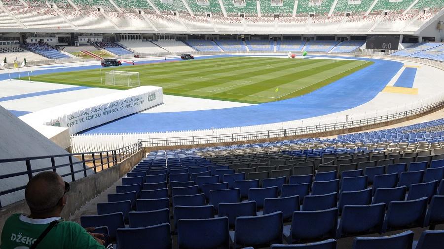 coupe d'Algérie finale JSK USMBA