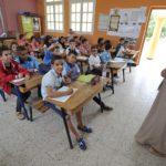 classement Ecole algérienne monde arabe