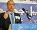 Jil Jadid: «L'Algérie est frappée d'une fatalité malheureuse»