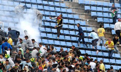 Demi-finale de la Coupe d'Algérie JSK-MCA: comparution de 8 personnes devant le juge